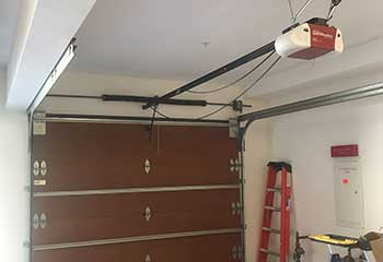 Garage Door Opener Repair Near Delray Beach FL